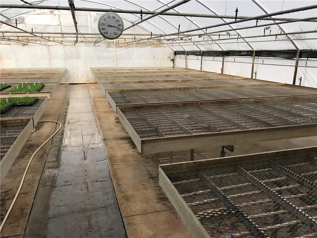 30 Acres Of Land With 100 000 Sq Ft Of Greenhouses For